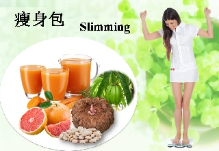 Slimming Powder SD002